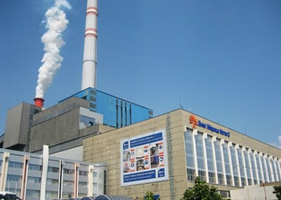 Thermo Power Plant Maritsa Iztok 3 – Contoll rooms 1,2,3