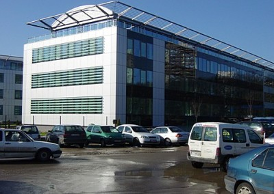 Raiffeisen Bank – DATA Center, Sofia