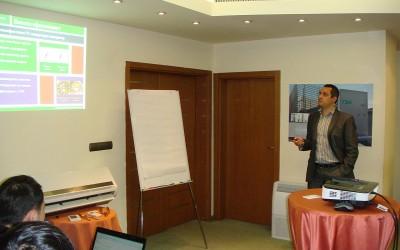 Семинар-представяне на VRF системите и цялостната продуктова гама на CHIGO
