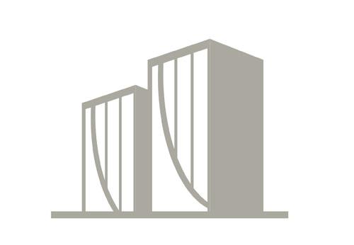 Офис сграда, с. Нови Хан