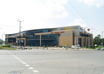 City Center Sofia, гр. София