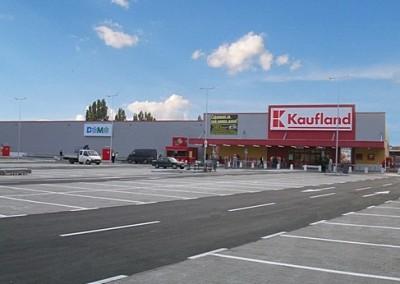 Кауфланд, Сливен