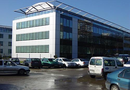 Райфайзенбанк – DATA Center, София