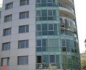 Офис сграда с магазини, ателиета и подземни гаражи, кв. Лозенец, гр. София