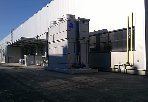 Предприятие за електронно оборудване ABB Bulgaria, гр. Севлиево