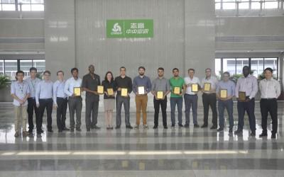 Девети Международен Технически Семинар на Chigo Commercial Air-conditioning