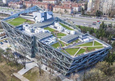 Collider Activity Center, Тех Парк – София
